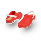 CLOG 17  w/ Strap with Walksoft™ Insole