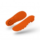 CLOG Orange Insole Steri-Tech™