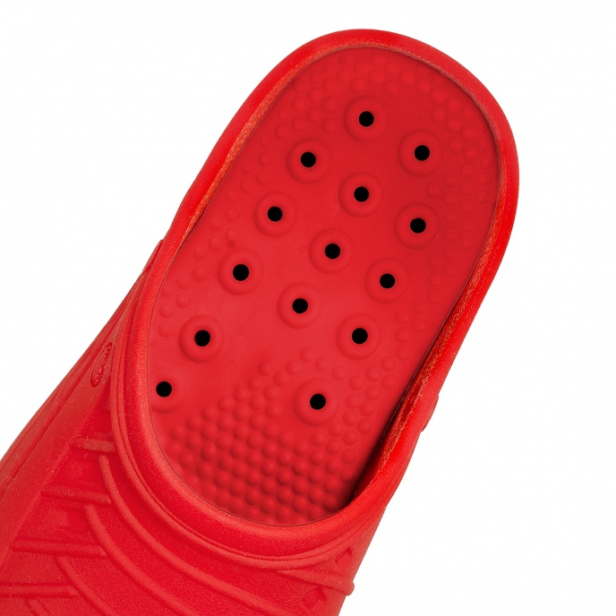 CLOG Red Insole Steri-Tech™