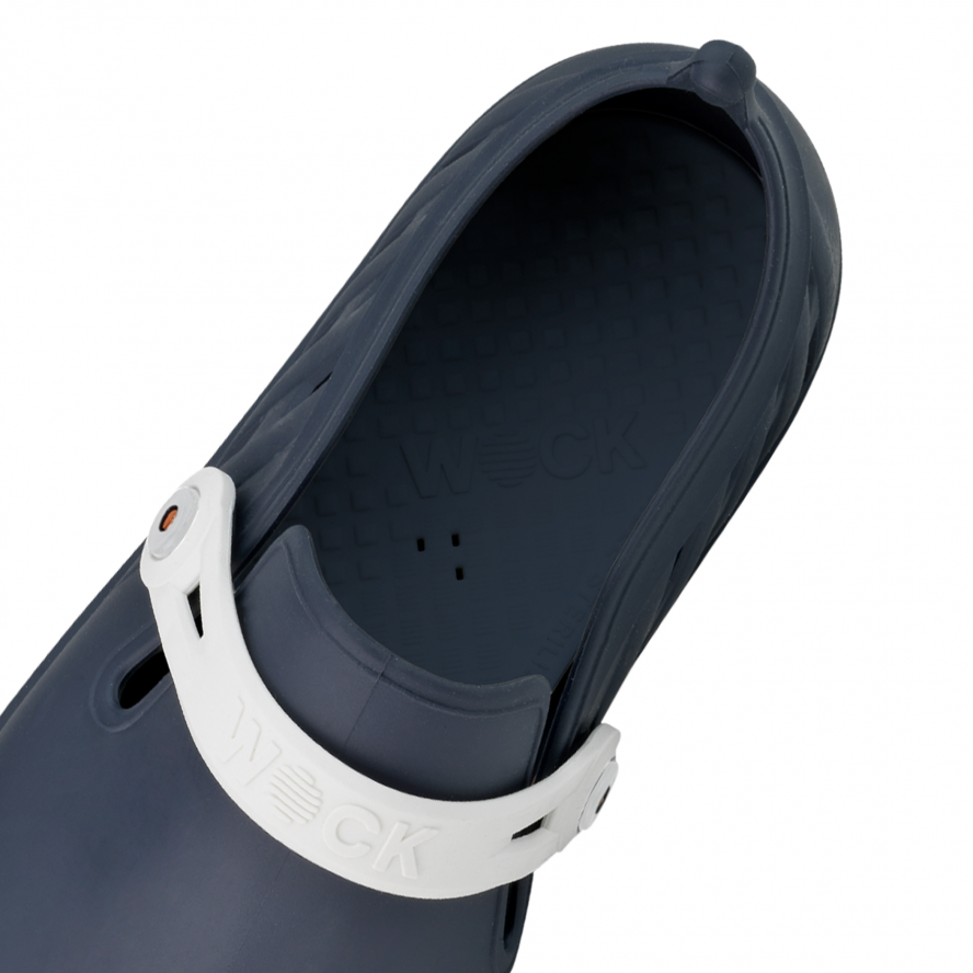 NEXO Navy Blue Steri-Tech™ Insole