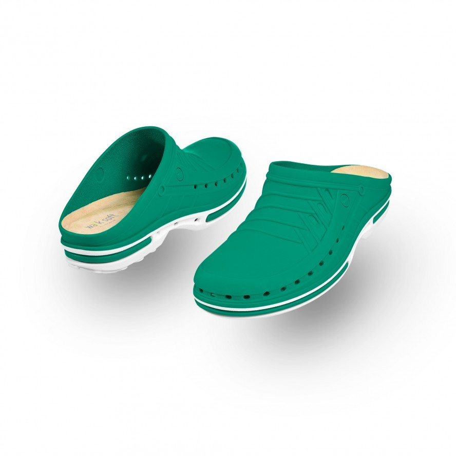 CLOG 06 with Walksoft™ Insole
