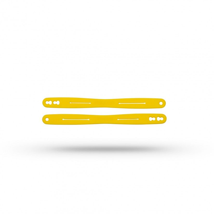 Tira Amarela CLOG/BLOC