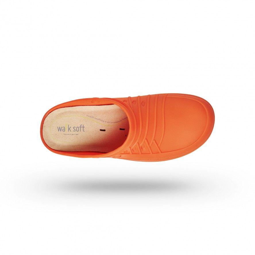 CLOG 05 com Palmilha Walksoft™