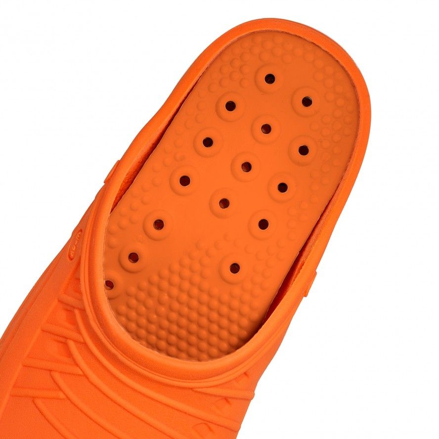CLOG Orange Steri-Tech™ Insole